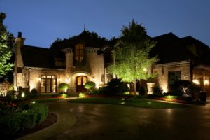 outdoor lighting temecula, commercial lighting temecula ca,